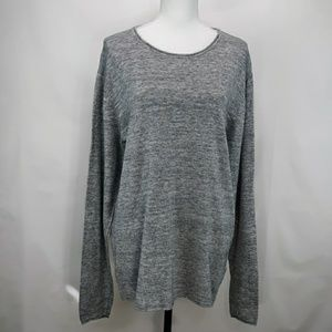 H&M Women's Sweatshirt Long Sleeve Size XL